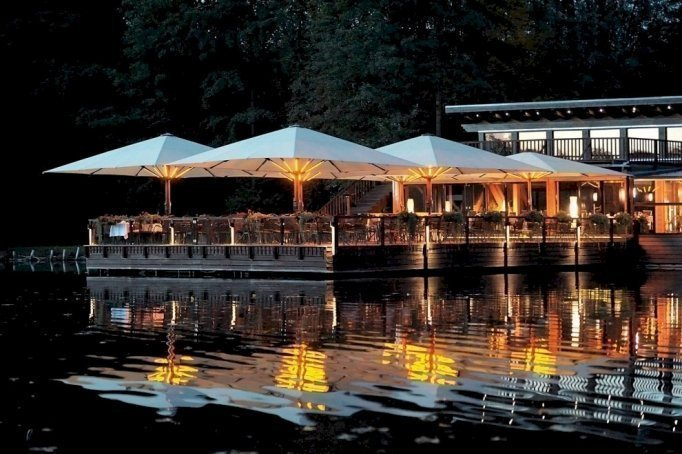 Restaurant am Boddensee