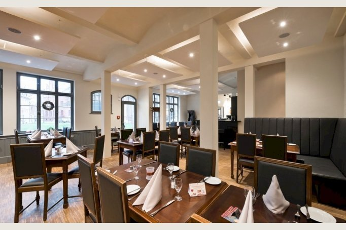 Restaurant Remise | DOMEVENTS