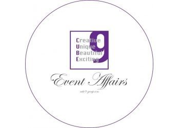CUBE9 Group - Event Affairs in Berlin